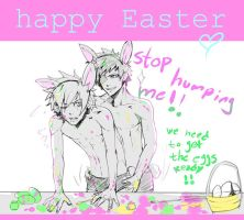 happy easter... by mr-rukan-san