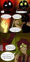 Fazbear's Fright final arc-Page 13 by Lappystel
