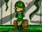 Request: Saria by TeLinkfan1