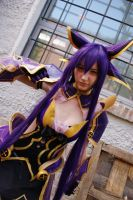 Tohka cosplay {Lora cosplay} Date A Live by vicWays