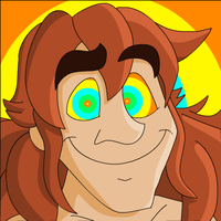 [Animated Hypno Icon] Naga Kenneth by KaaLover