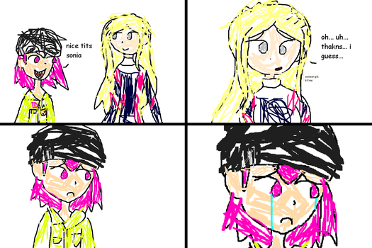souda gets friendzoned part 69 by haruchannanase