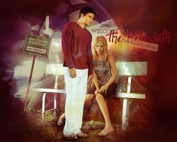 Sunnydale love story by JuliaAngels