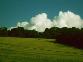 English landscape by thorneater