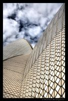 Opera House by colpewole