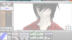 .:when MMD doesn't work:. by Akirou4
