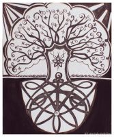 Tree of Life by since91