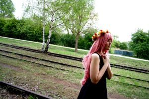 sing for the moment by Xalus-chan