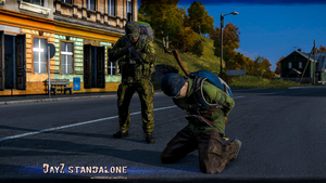 DayZ Standalone Wallpaper 2014 105 by PeriodsofLife