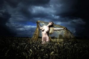 Child of the Corn by Muse1908