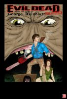 Evil Dead: The Musical_A by thesometimers