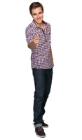Jorge Blanco png by Emyeditions16