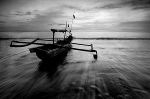 The Boat by RENZ7