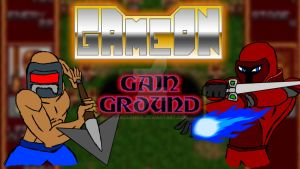 Gain Ground - Words on Play by Zaclonius