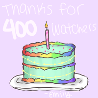 400 Watchers. by denying