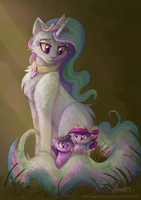My Children by elbdot