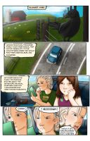Scarecrow Girl - Page 1 by StarshineBeast