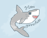 shark by pronouncedyou
