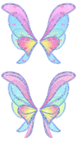Bloom's Harmonix Wings by PrettieAngel