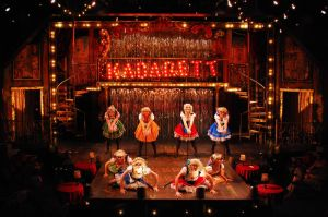 Cabaret On Stage 2 by Swolf330