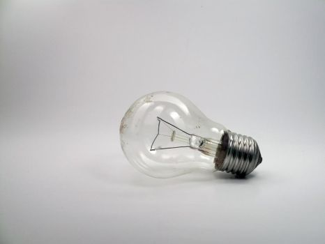 light Bulb by VVolny