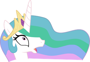 Celestia Vector by red-pear
