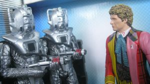 Attack of the Cybermen by spectrum-sparkle