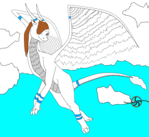1.whiteDRAGON by whiteDRAGON1whiteFOX