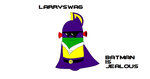 LarryBoy's Swag by PacandPinky101