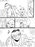 eternity fall ACT3 pg2 by WolffangComics