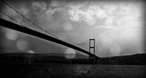 Istanbul by deliciousdemon