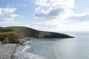 Bad Wolf Bay by Anne264