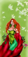 Poison ivy by Padme87