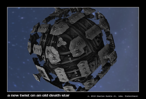 a new twist on an old death star by fraterchaos