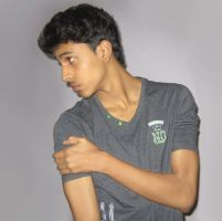 Me - Going through changes by Ashish-Kumar