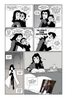 Harry Loves Snape Vol. 2 p36 by wotchertonks7