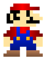 Mario remaster by alexblue0