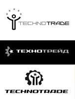 TechnoTrade Logo by Siteograph