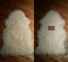 FOR SALE! Sheep rug! CHEAP!!! by InNaturesImage