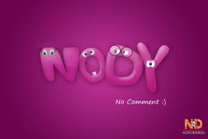 crazy name by NODY4DESIGN