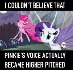 The Impossible Has Occured by UnicornRarity