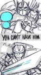 TFP: You Can't Have Him by Succubii