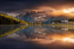 ...misurina I... by roblfc1892