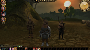Group Photo 1 from Dragon Age by GoateeGuy