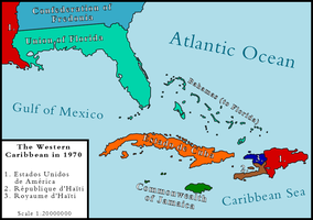 Union of Florida by FederalRepublic