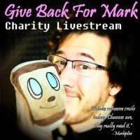 Give back for mark by cooldani