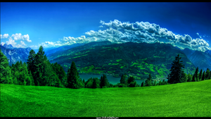 Walenstadt by sspace7