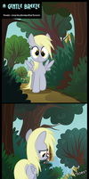 A Gentle Breeze by Toxic-Mario