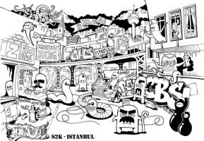 Turbo S2K - Berlin Panorama by Turbo-S2K