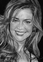 Denise Richards by YALIM1907